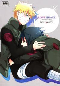 Love Brace - Naruto dj