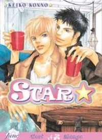 Kimi no na Wa Star manga