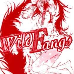 Wild Fangs manga