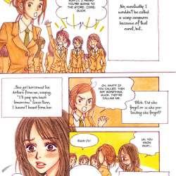Mana manga