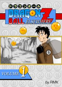 Dragon Ball Z - Elsewhere (doujinshi)