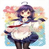Kantai Collection -KanColle- Art Collection (Doujinshi)