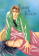 Flesh and Blood manga