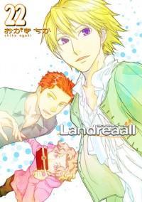 Landreaall manga