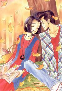 Tenshi Nanka Ja Nai manga