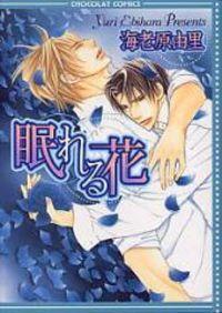 Nemureru Hana manga