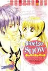 Binetsu Snow manga