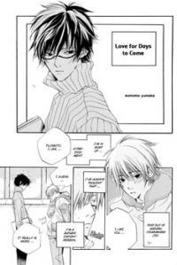 Soshite Hibi Koishiteku manga