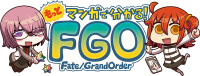 Motto de Wakaru! Fate/Grand Order