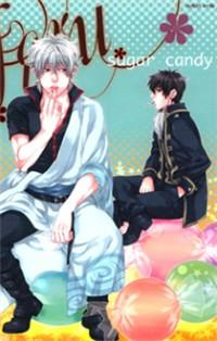 Gintama Dj - For You Sugar Candy