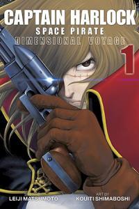Captain Harlock: Dimensional Voyage