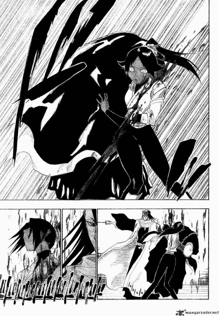 Bleach 118 The Supernal Tag
