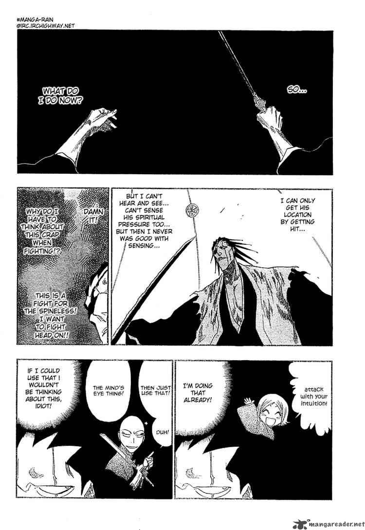 Bleach 147 Countdown To The End3