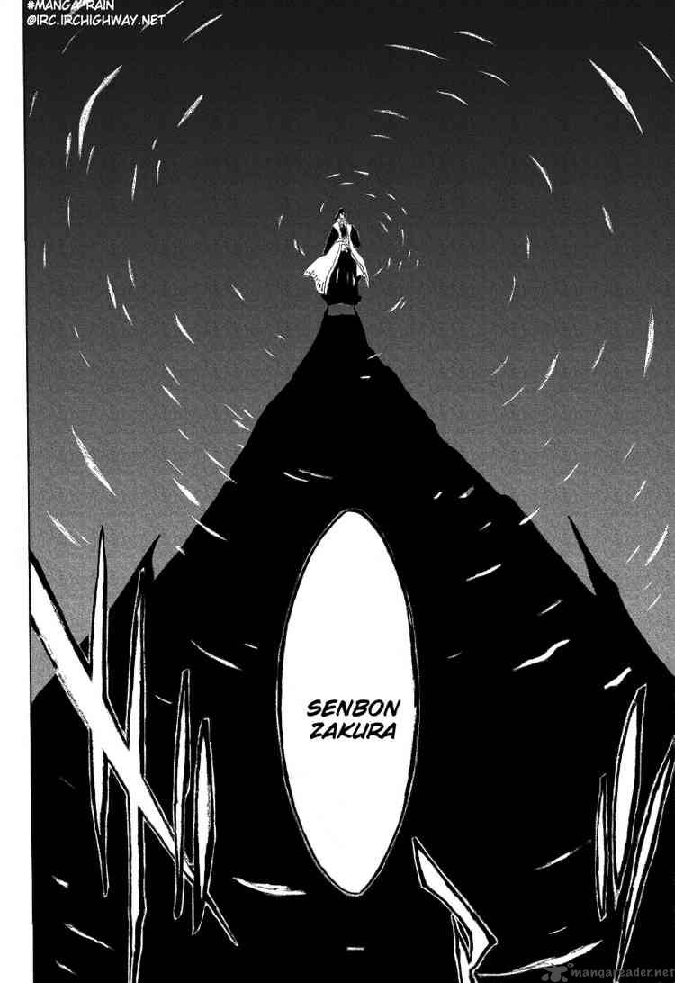 Bleach - Chapter 165