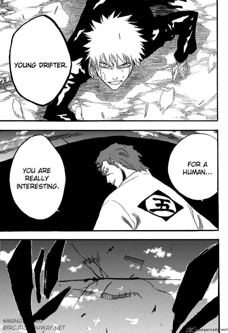 Bleach 178 No One Stand On The Sky