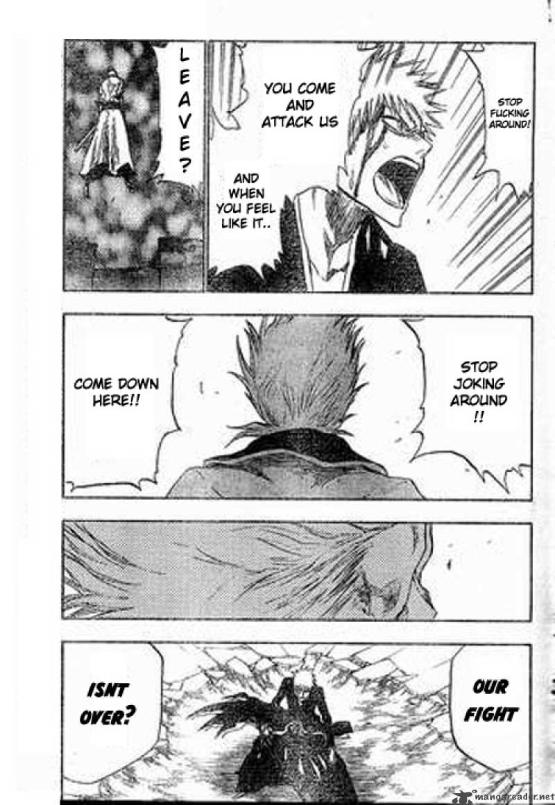 Bleach 212 You Dont-Hear My Name Anymore
