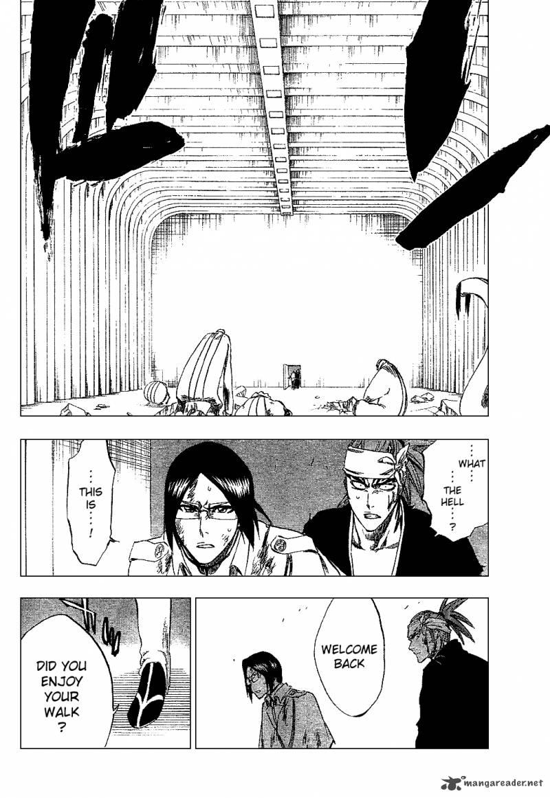 Bleach - Chapter 297