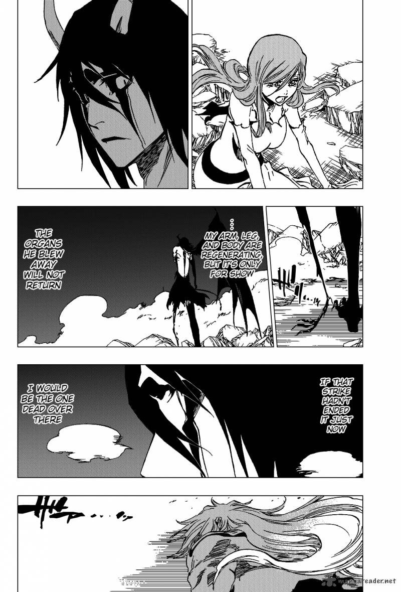 Bleach - Chapter 375