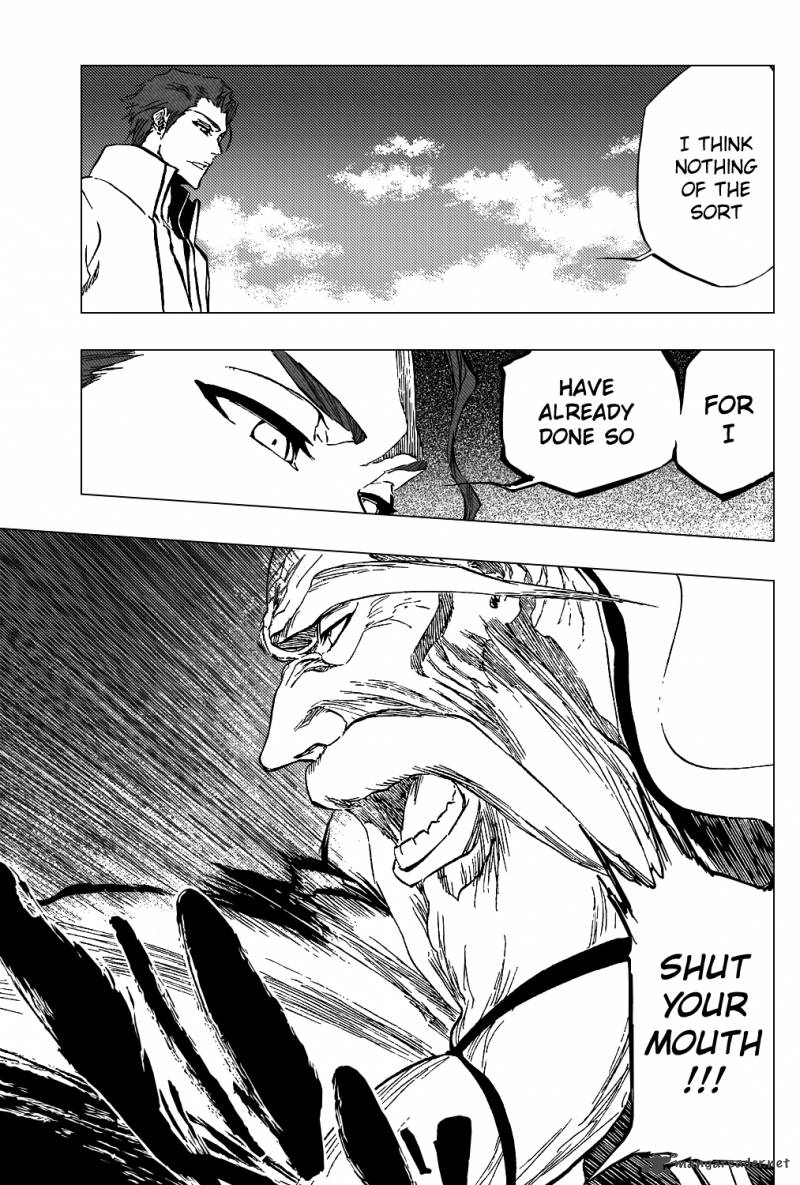 Bleach - Chapter 415