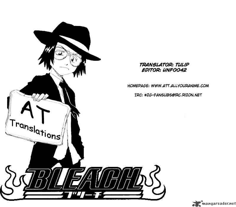 Bleach - Chapter 52