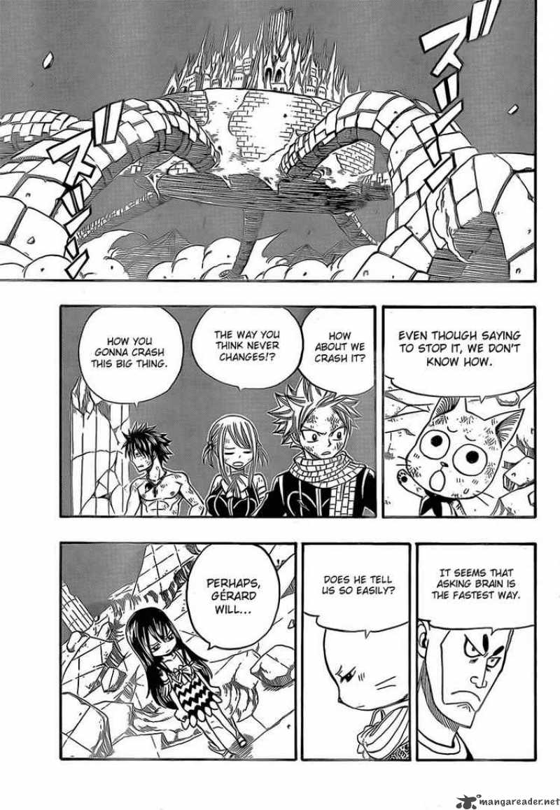 Fairy Tail 153