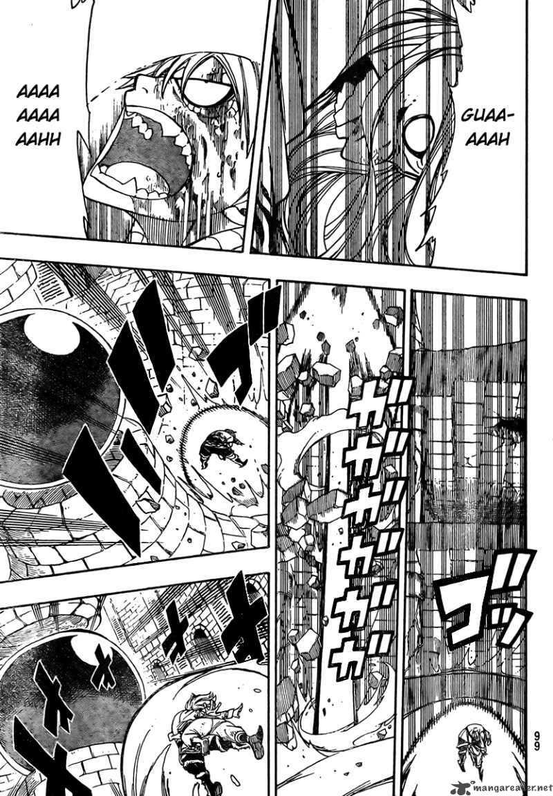 Fairy Tail 161