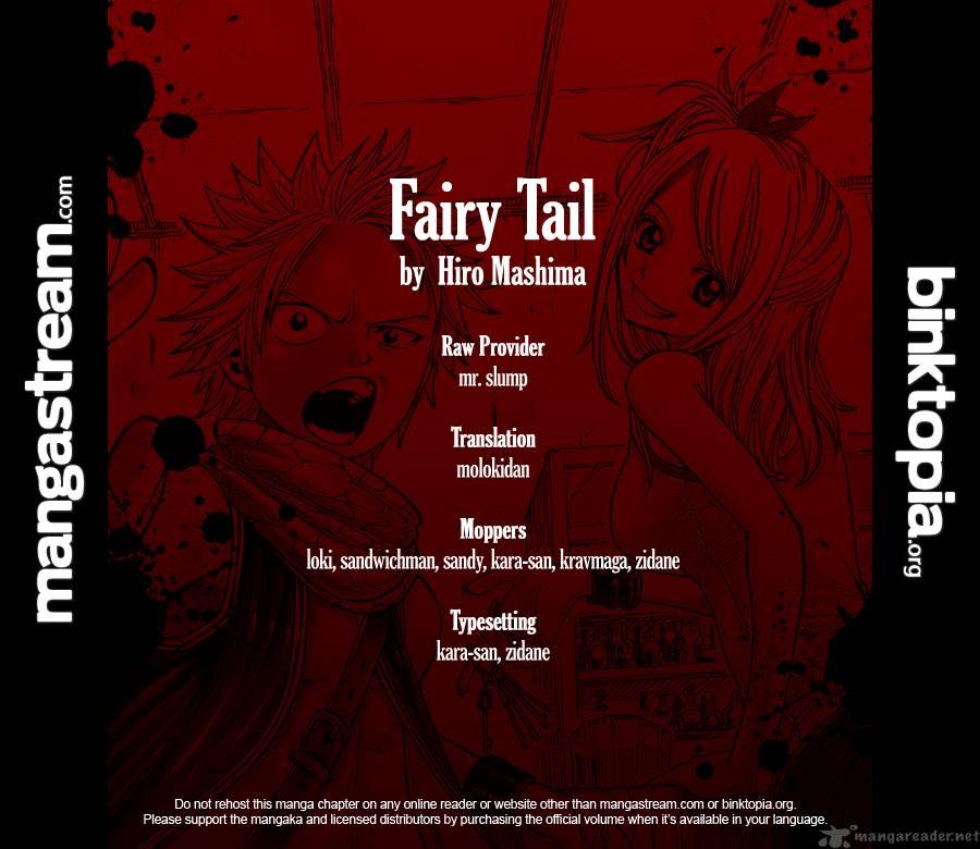 Fairy Tail 215