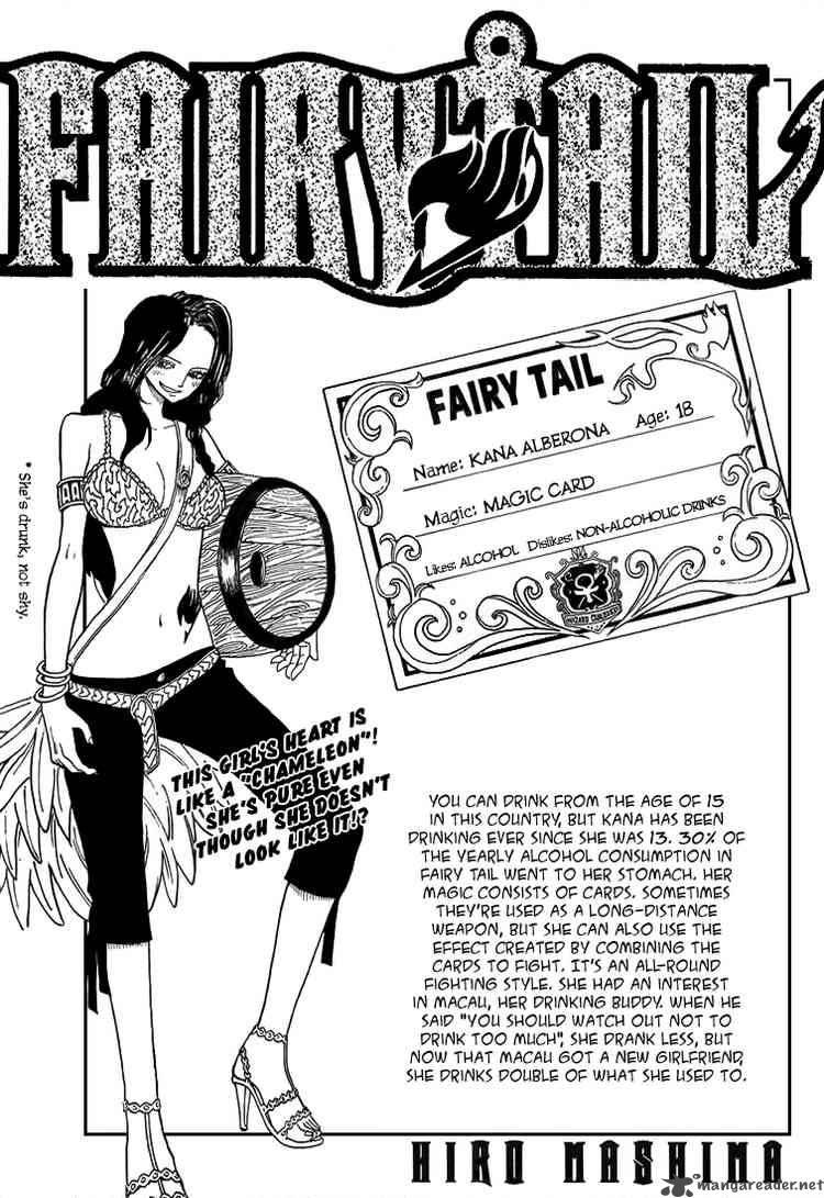 Fairy Tail Ch 38